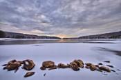 Saugatuck Reservoir