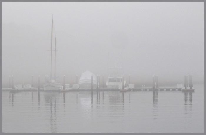 The Fog #1