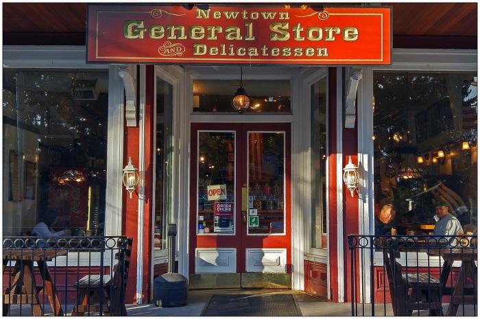 Newtown General Store
