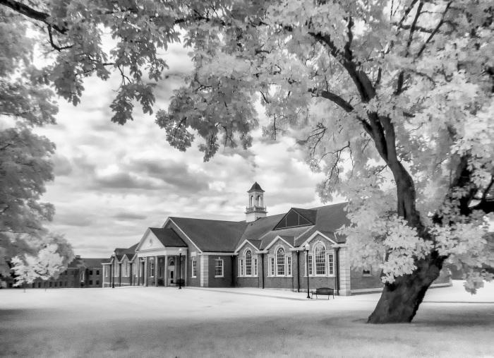 Newtown CT Municipal Center
