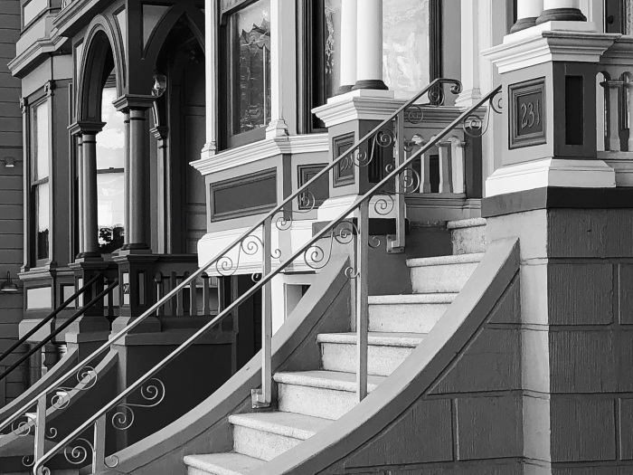 San Francisco Facades