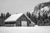 A Refuge In Winter