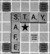 Stay Safe - Play Board Games