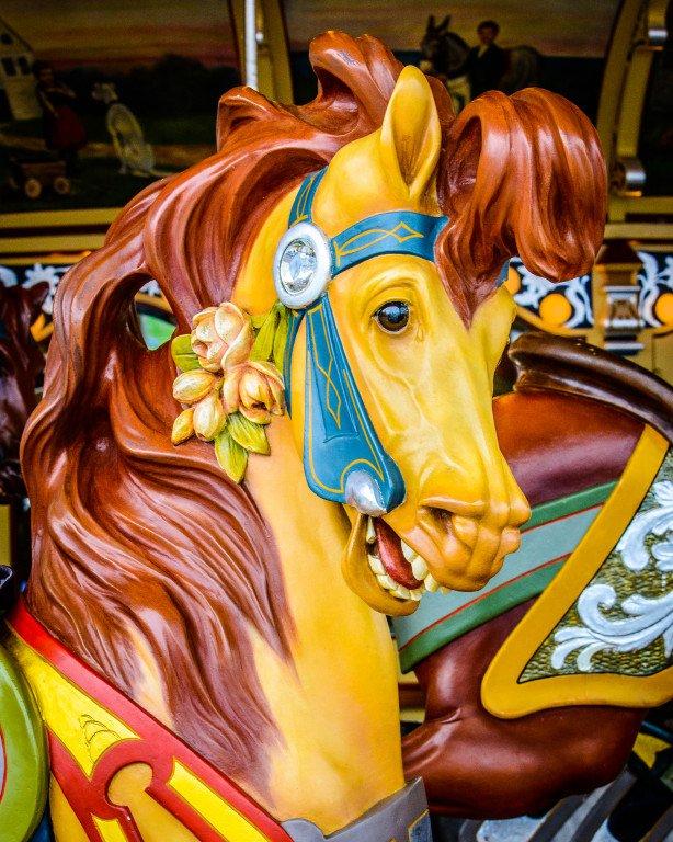 2016-01_PRINT_Charlie-Batchelder_Carousel-Horse-614x768
