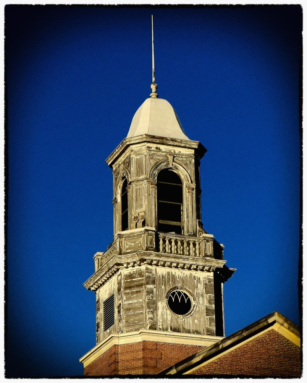 2017-05_Assigned6_Rhonda-Cullens_Historic-Newtown-Cupola-615x768