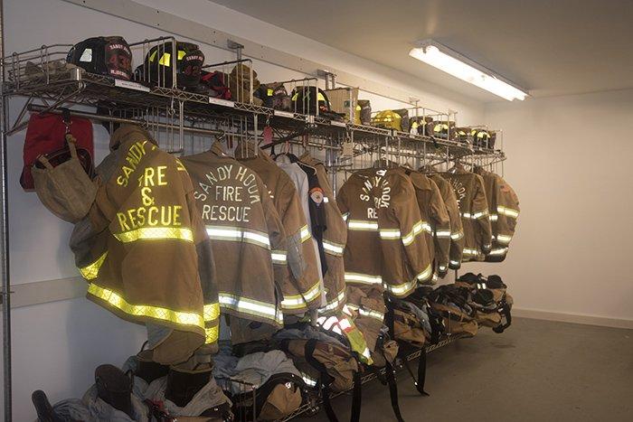 17-1 Firehouse