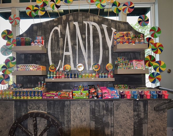 18-1 candy