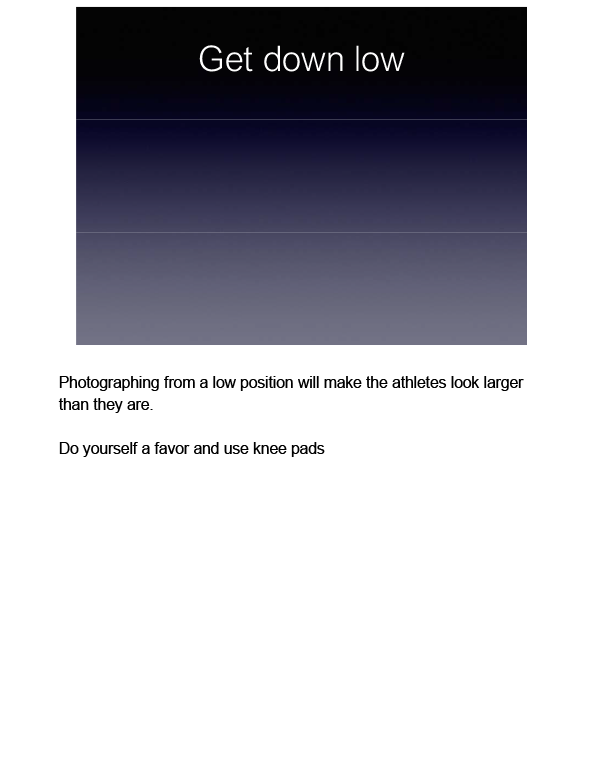 Microsoft PowerPoint - Sports and Action photography2 - Chane.pptx