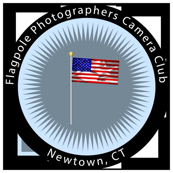 Flagpole Photographers Camera Club logo x600