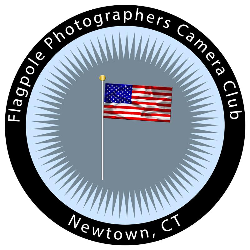 Flagpole Photographers Camera Club logo x800