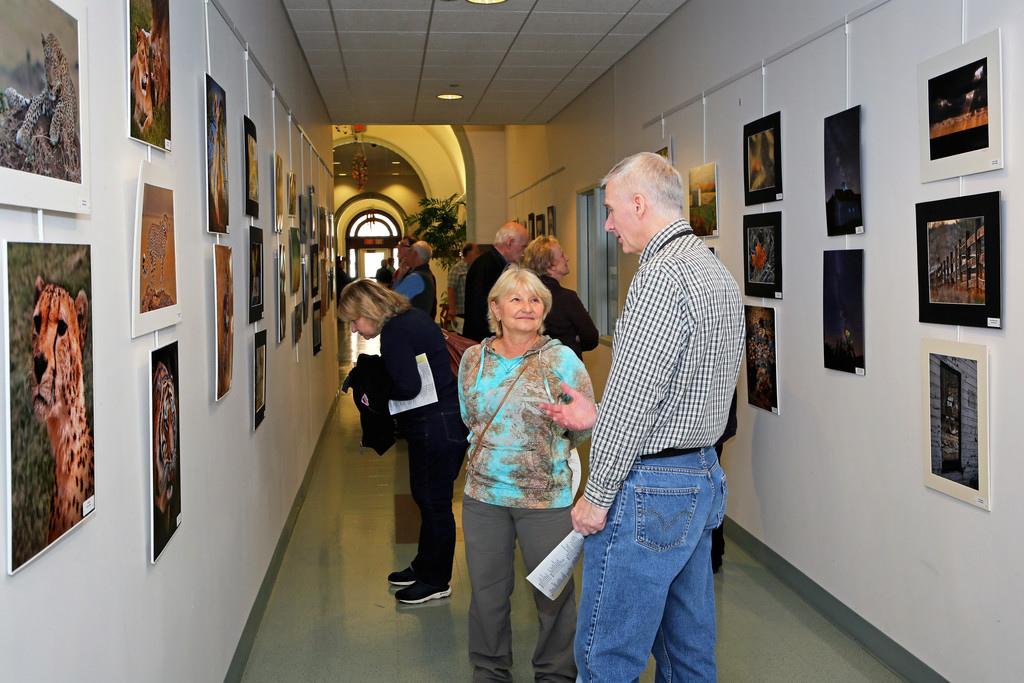"""2016 """"Newtown & Beyond"""" Photo Exhibit"""