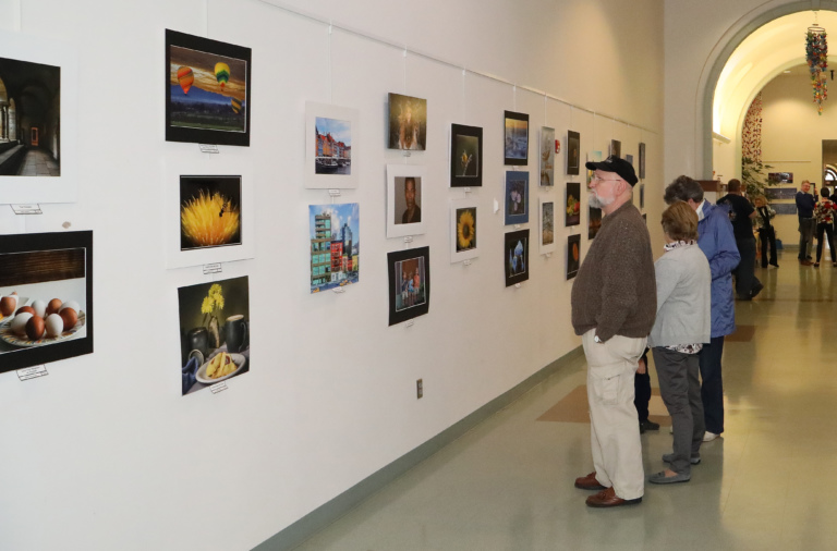 """2017 """"Newtown & Beyond"""" Photo Exhibit"""