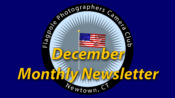 Dec 2017 Monthly Newsletter