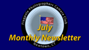 2018 Jul Monthly Newsletter