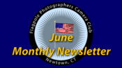 2018 Jun Monthly Newsletter
