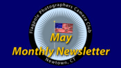 May 2018 Monthly Newsletter