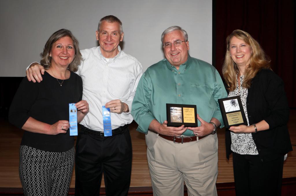 CAP Celebrates Tops in CT 2016