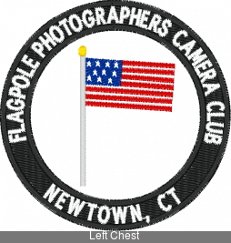 How to order shirts with Flagpole Photographers logos