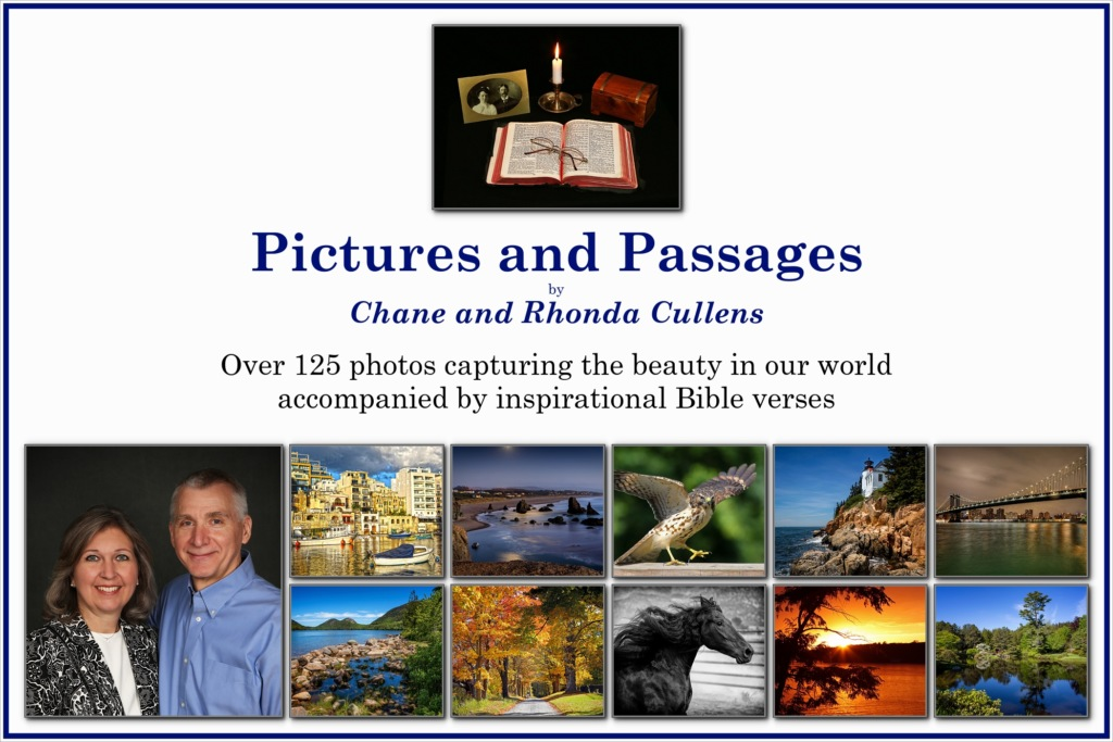 """Pictures and Passages"" Exhibit by Chane & Rhonda Cullens"