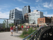 Date TBD – Field Trip to New York City Highline by Charlie Batchelder and Sandy Schill