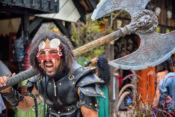 Club Takes Field Trip to New York Renaissance Faire
