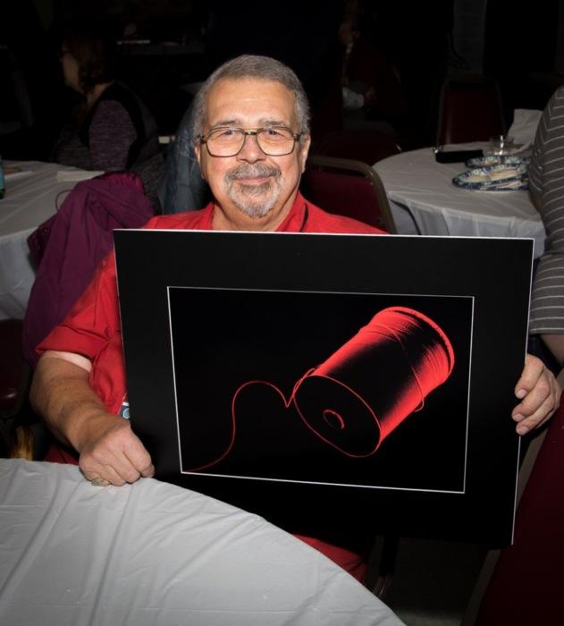Celebrating Jim Talarino