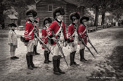 2014-02_PRINT_Info-_TITLE_Rick-Tyrseck-Redcoats