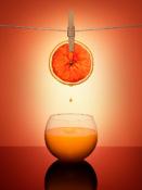 2016-04_PRINT_Erik-Landegren_Orange-Sunset
