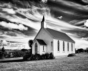 2016-06_PRINT_Rhonda-Cullens_Little-Country-Church