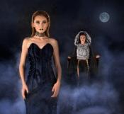 Nocturne a Nightly Fashion Shoot