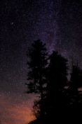 Night Sky in New Hampshire