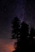 Night Sky in New Hampshire